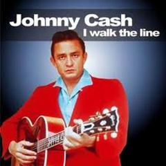 I Walk the Line Cover