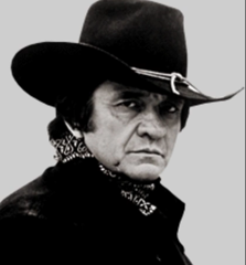 Johnny Highwayman Album photo