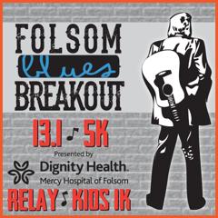 Folsom Blues Breakout logo