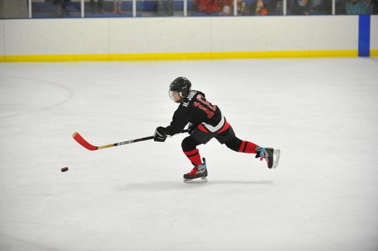 Shawano hockey