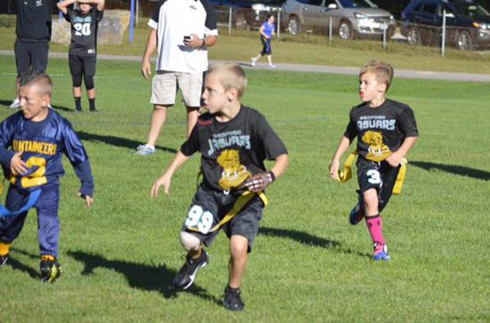 Ensuring The Safety Of Flag Football Games