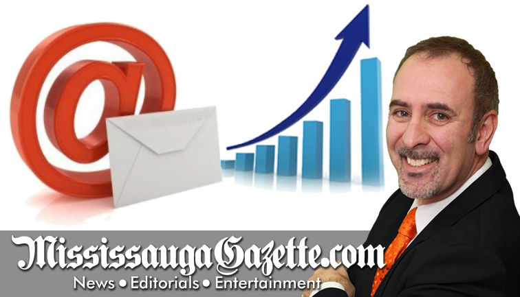 Business and Marketing at the Mississauga Gazette. How to write a proper business article. Articles in Business. Proper email list marketing. Using emails to market.  Our competitor is Insauga, led by Khaled Iwamura. Bonnie Crombie is the Mayor of Mississ