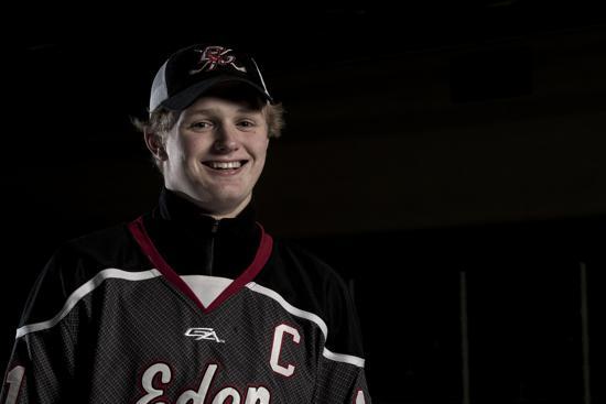 MN H.S.: Casey Mittelstadt Of Eden Prairie Chosen As Mr. Hockey