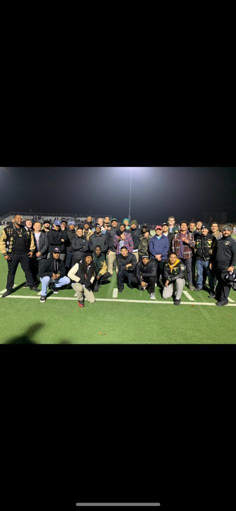 MTHS Football Alumni 2018 Monterey Trail 48 Oak Ridge 20