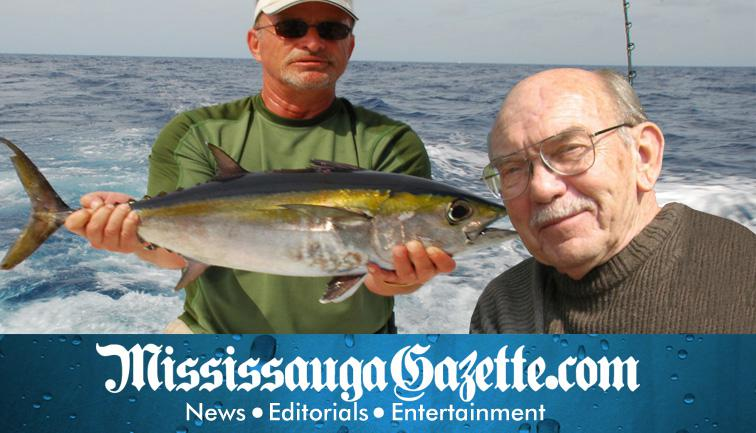 If you like fishing in Mississauga, the Credit River has fish, lots of fish in Mississauga Bait and Tackle Shops. Mississauga has fishing charter boats in Port Credit with Kevin J. Johnston the Mississauga Mayor. Never forget that Sea Bass and Large-Mouth