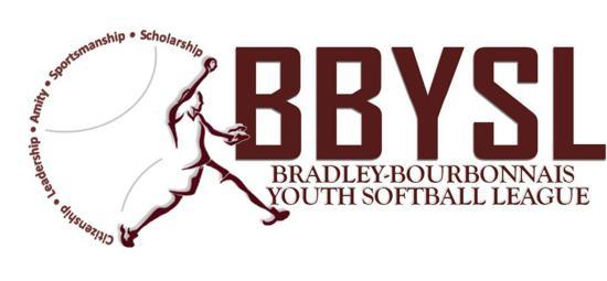 Bradley-Bourbonnais Youth Softball League