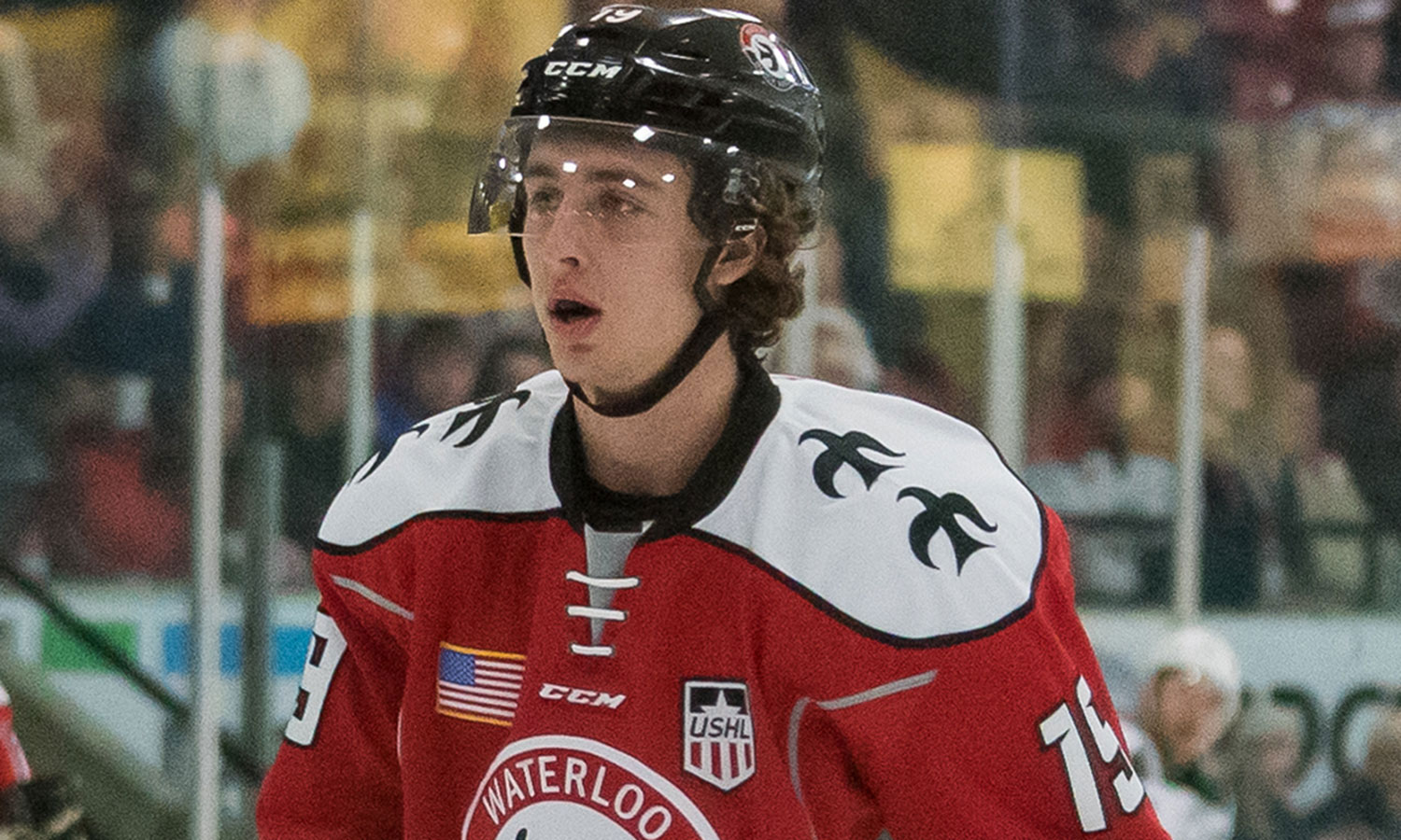 USHL: Limoges Commits To Penn State