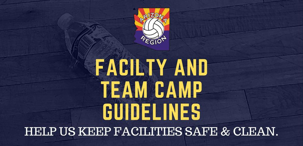 """Keep facilities clean"" graphic"