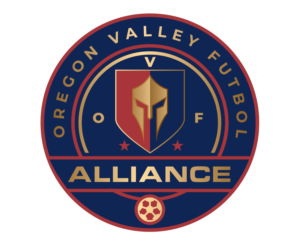 OVF Alliance - Soccer in Albany, OR, Corvallis, OR, and the entire Willamette Valley including Salem, Monmouth, Independence, Lebanon, Brownsville, Sweet Home, and Philomath