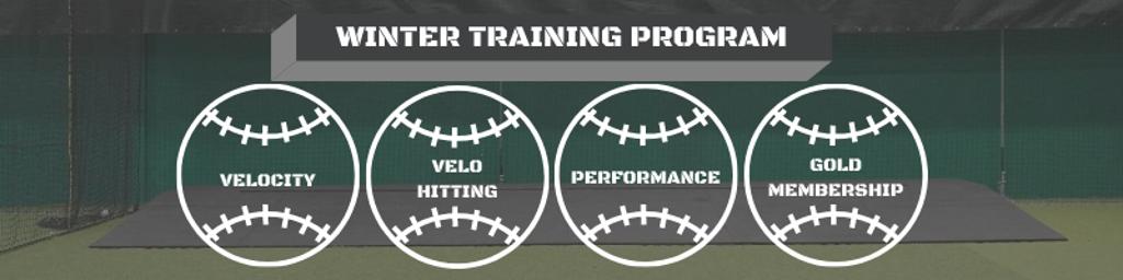 P2P Winter Training Program 2020-21