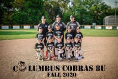 Fall team photo small