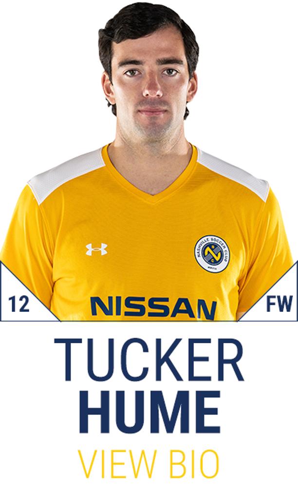 Tucker Hume