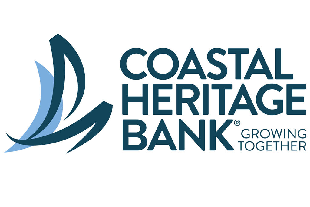 Coastal Heritage Bank is the official sponsor of all Union Point Sports youth programming