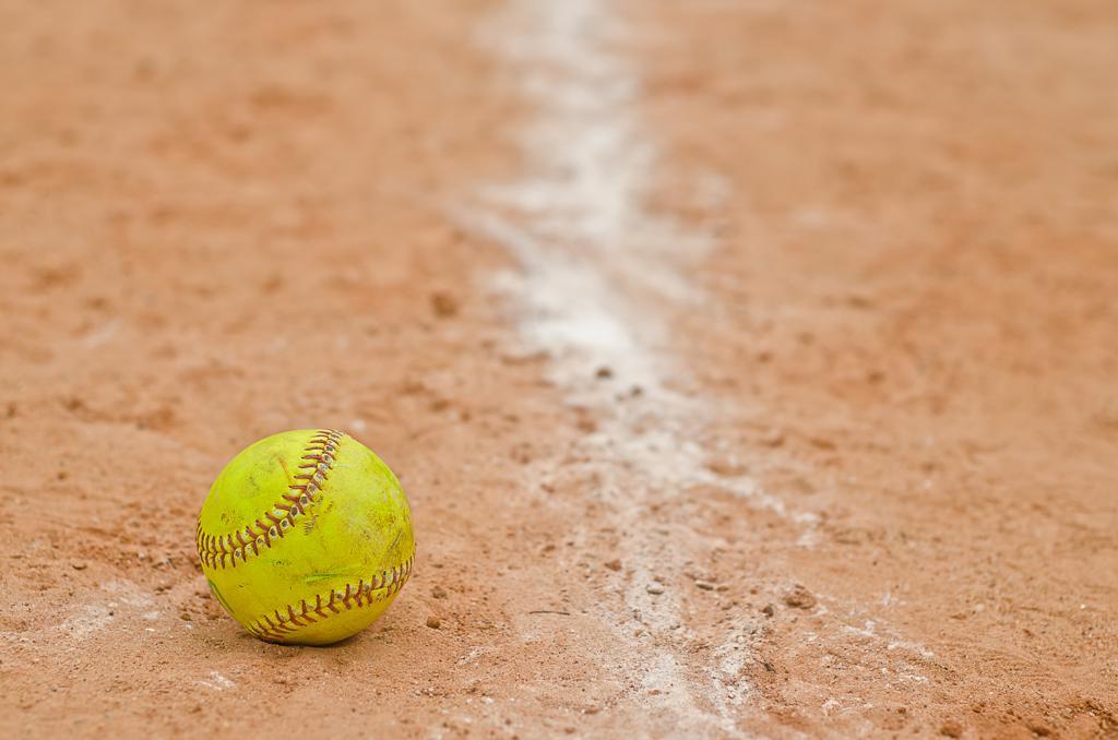 Tulsa Coed Softball