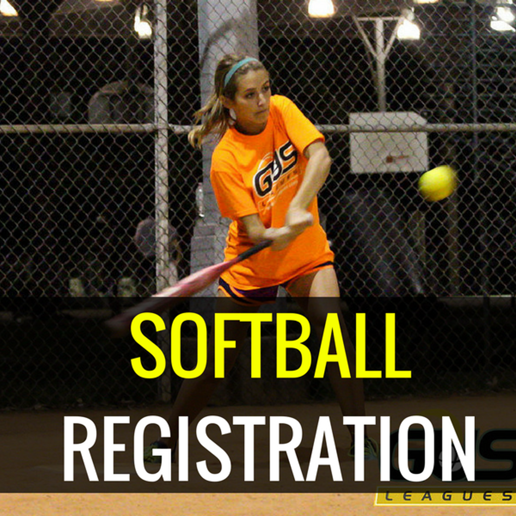 Houston Softball Registration
