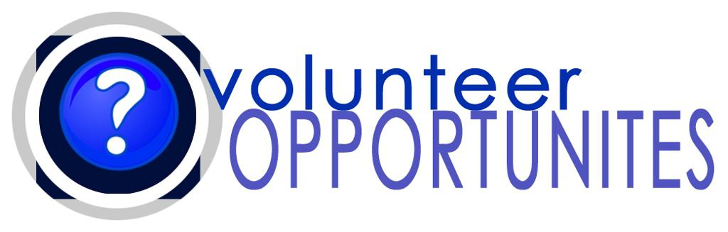 SPNAR Volunteer Opportunities