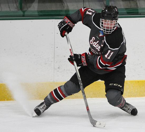 NHL Central Scouting Rankings Show 2017 Draft Class Could Be Minnesota Strong