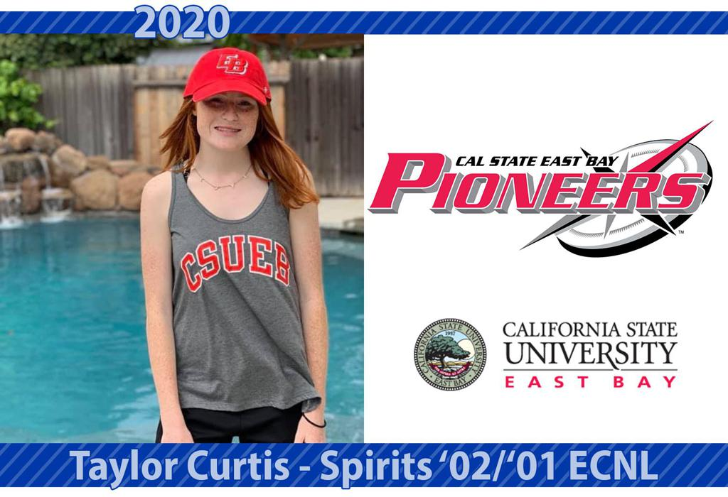 Taylor Curtis