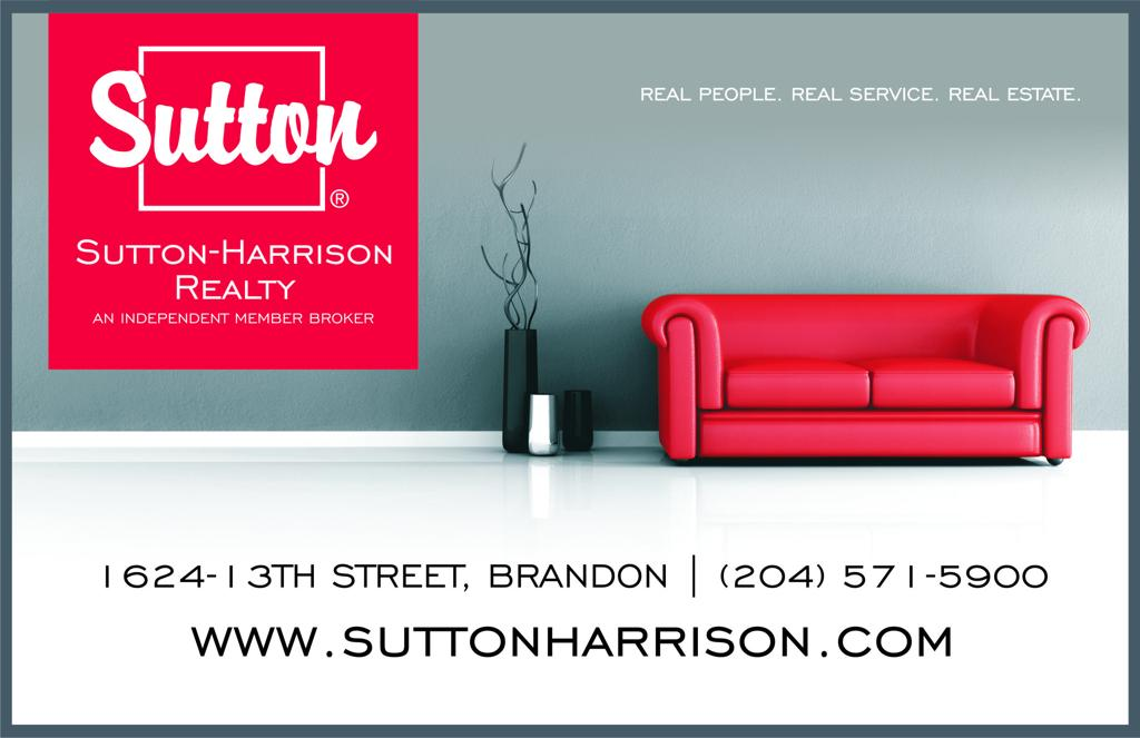 Sutton Harrison Real Estate