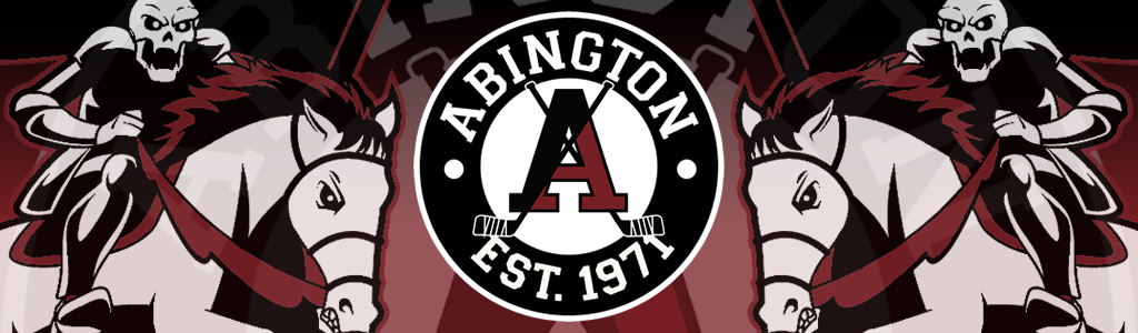 Abington Ghosts Ice Hockey