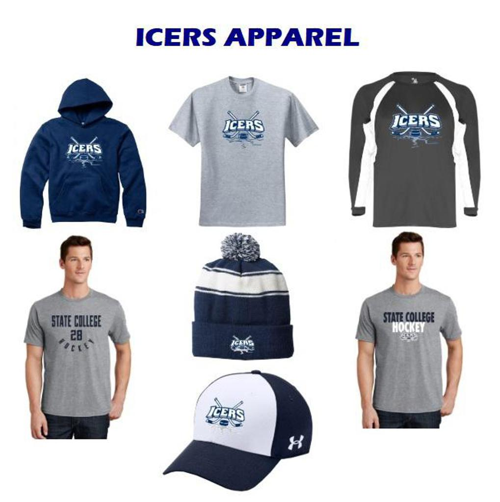Icer's Apparel
