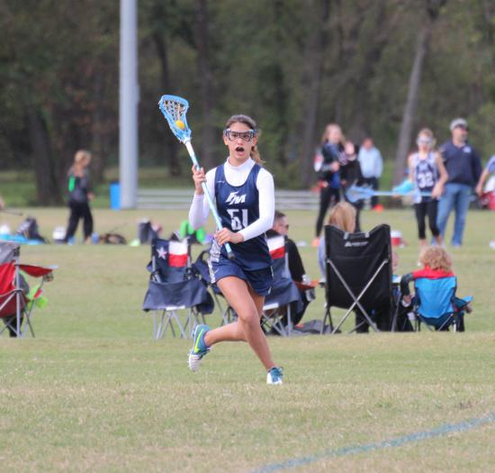 Flower Mound Youth Lacrosse