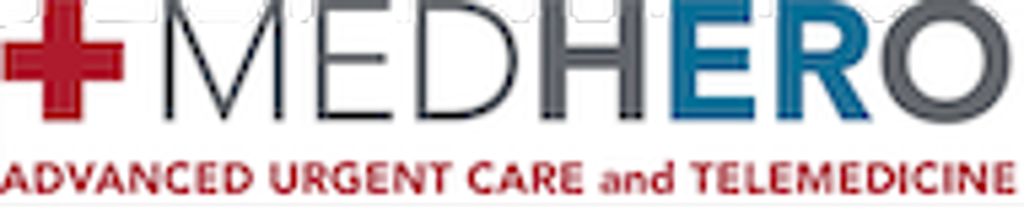 MedHero logo