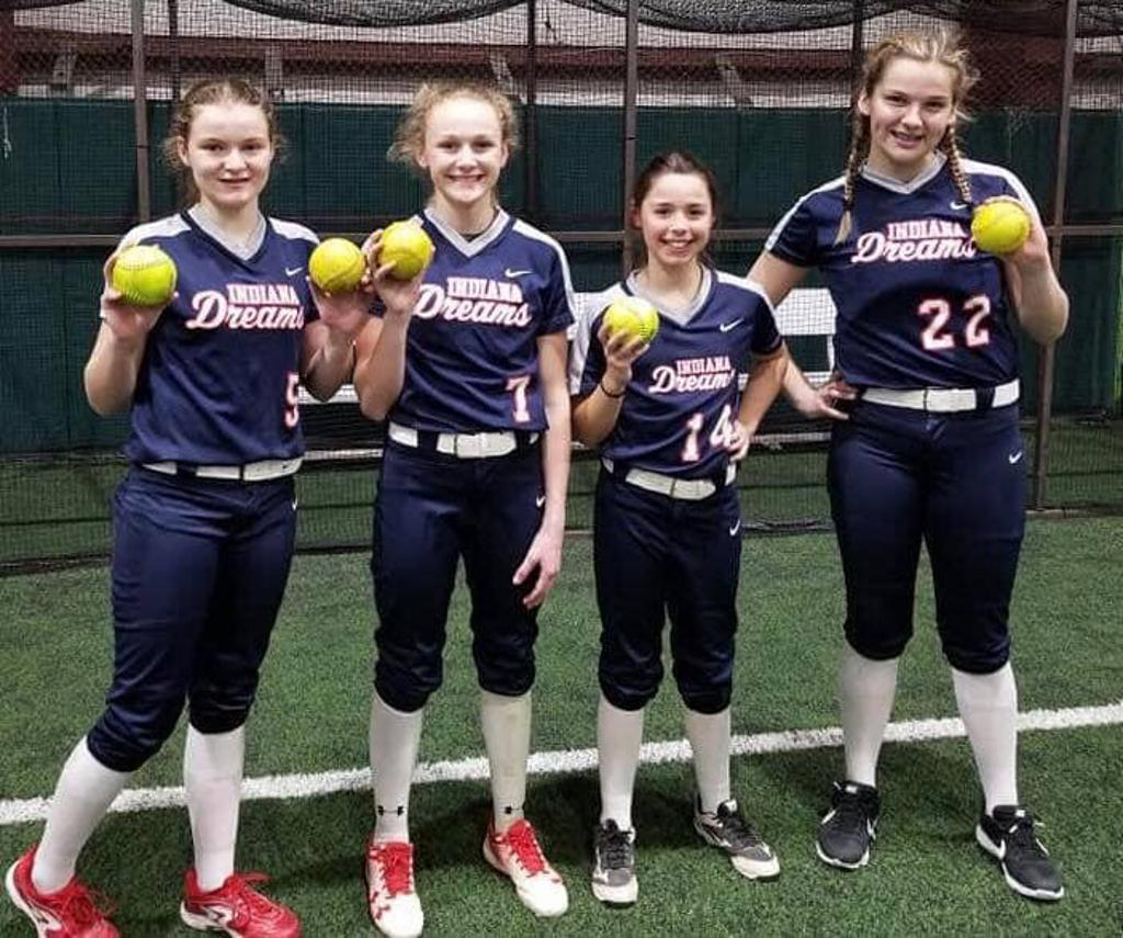 Indiana Dreams Fastpitch Softball