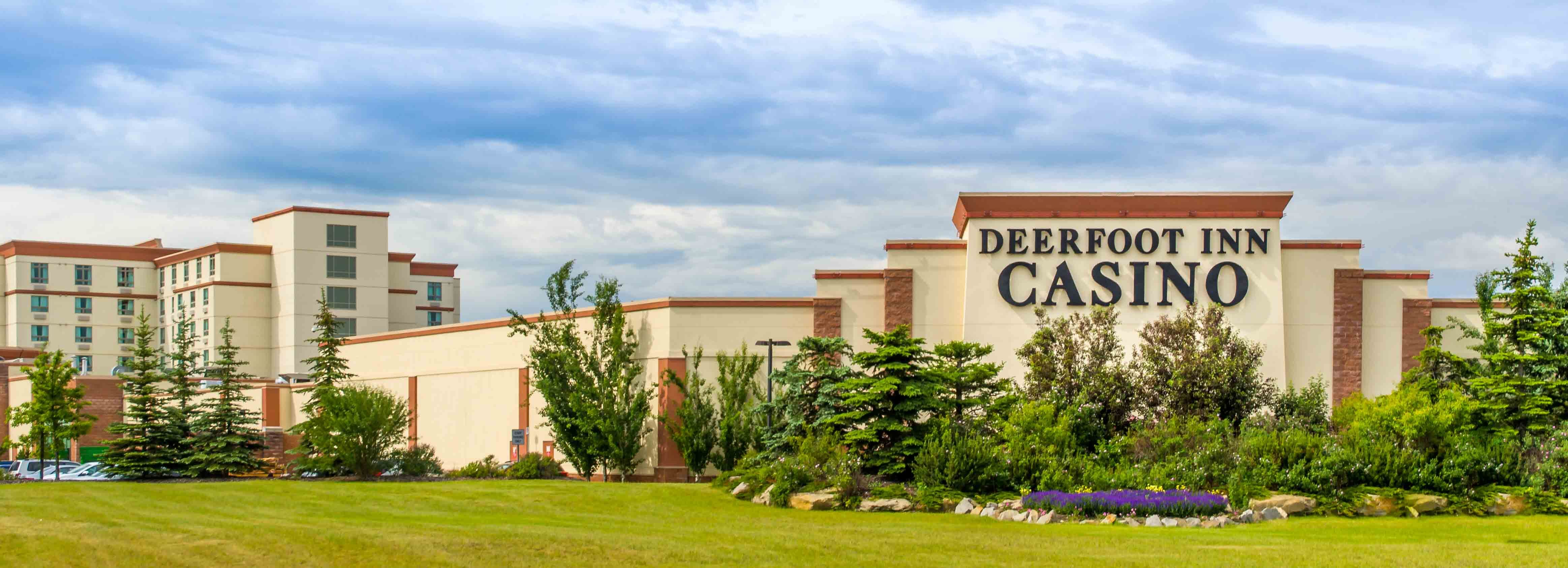 Image result for deerfoot inn and casino