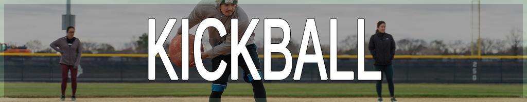 Houston Adult Coed Kickball League