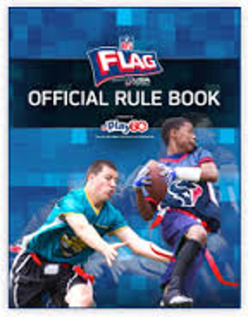 All41Sports Flag Football League is partnered with The NFL Flag 28840ac6d