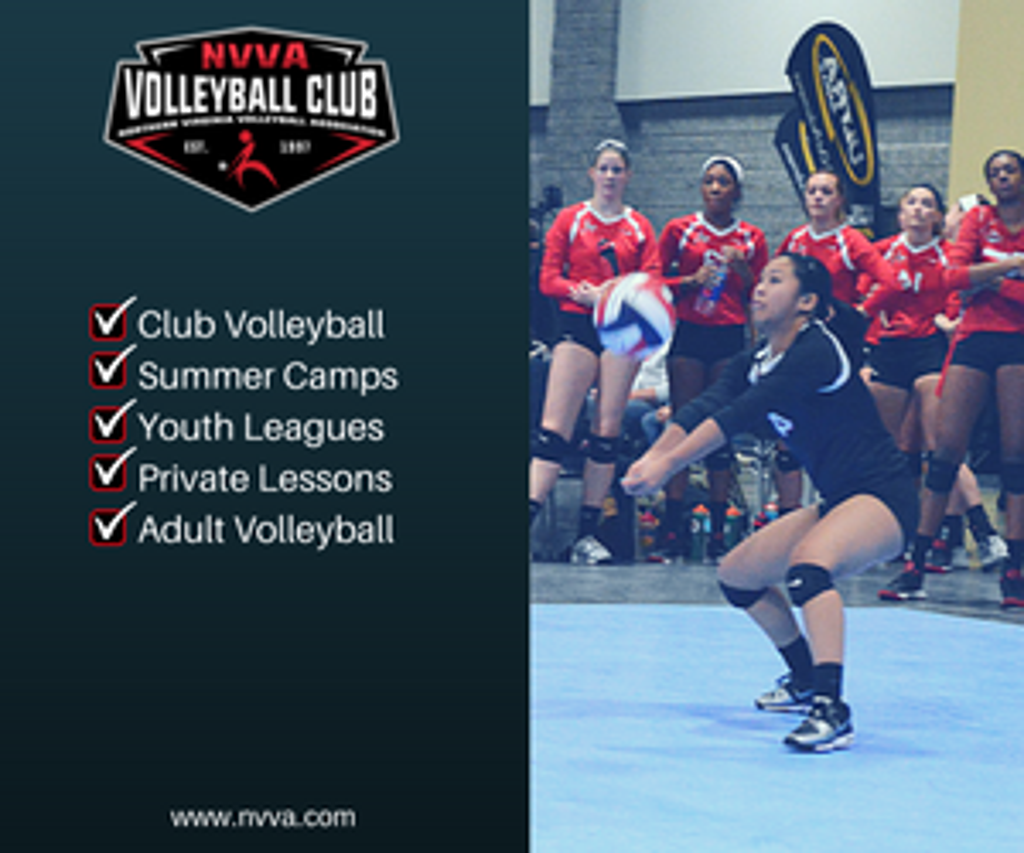 10 reasons to play volleyball 10 Reasons To Play Volleyball