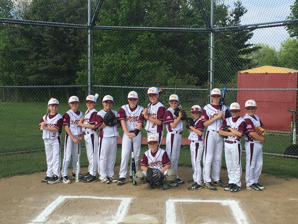 Westerville Warriors 13U 2019