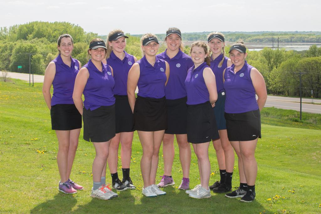 CDH Girls Golf 2017