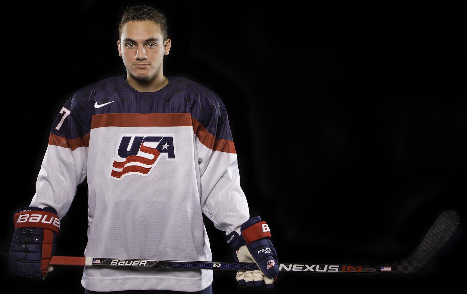 Image result for jake wise image hockey
