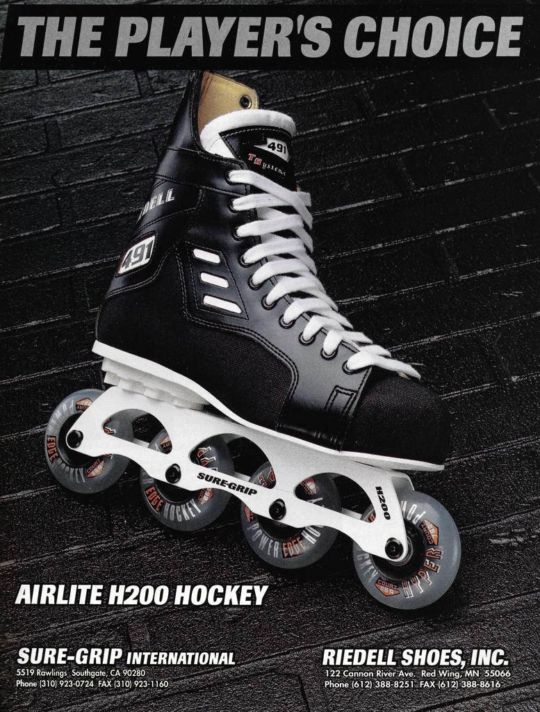 Roller skating elk grove - Source Www Riedellskates Com Vmh Com Interview With Paul Riegelman On 9 18 08