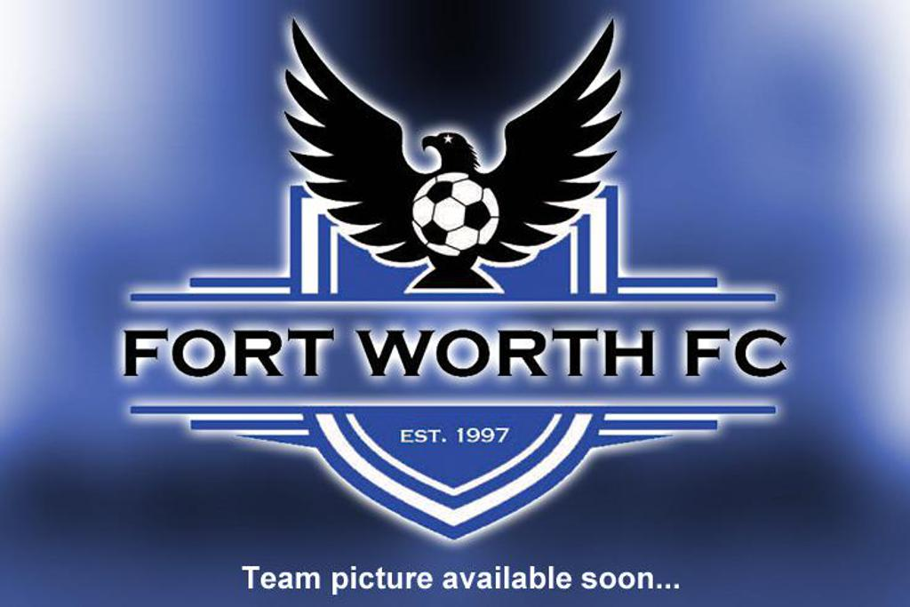 Fort Worth FC 1999 Girls Black