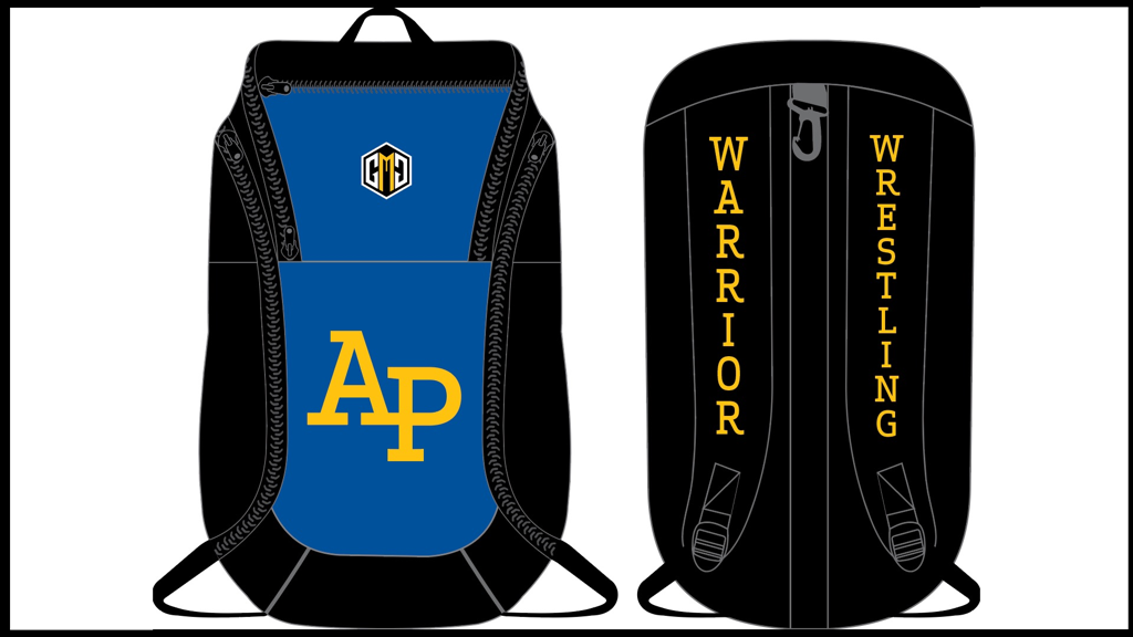 AP Gear Bag