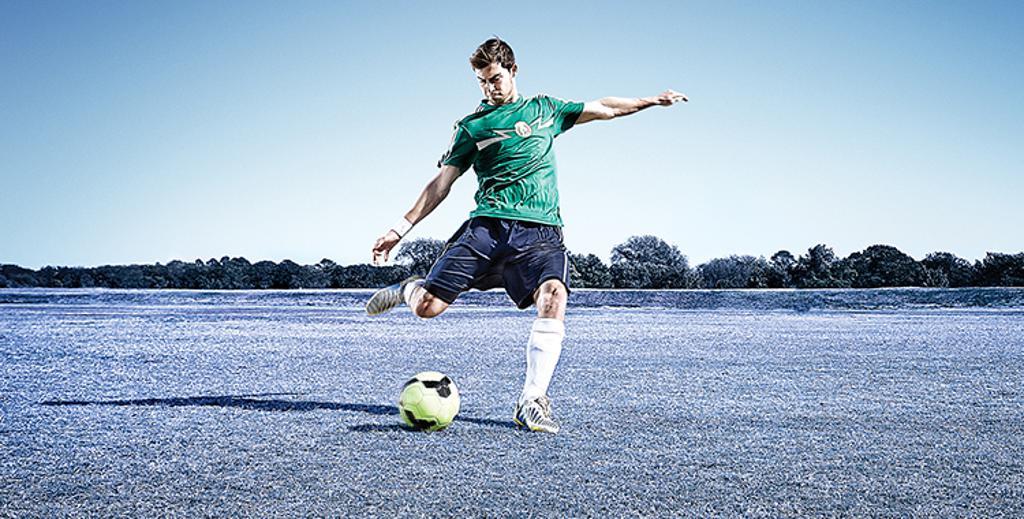 Ben Hogan Sports Soccer