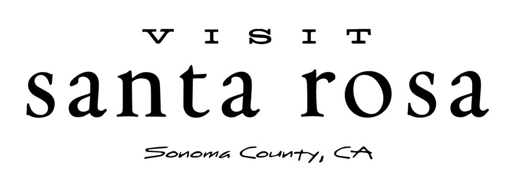 Visit Santa Rosa logo