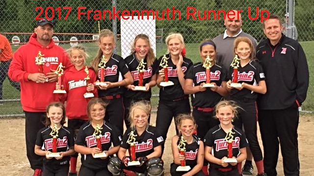 Frankenmuth Summer Tourney Runner Up