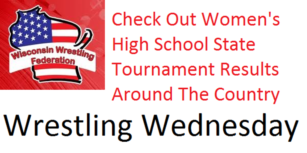 Wrestling Wednesday 2/27