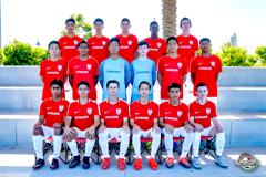 Strikers fc south coast   junior team   u15 small
