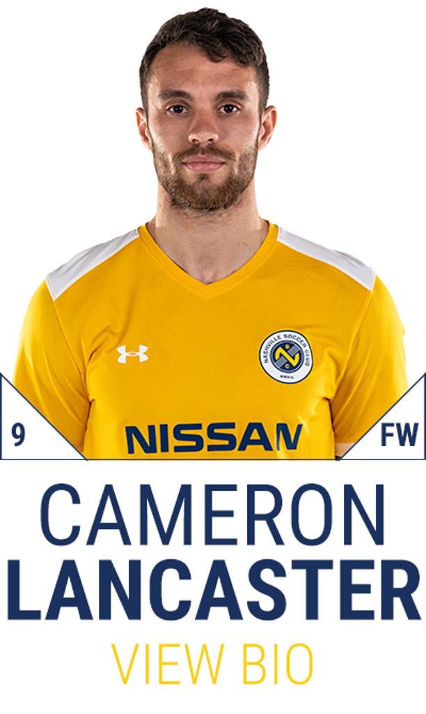 Cameron Lancaster
