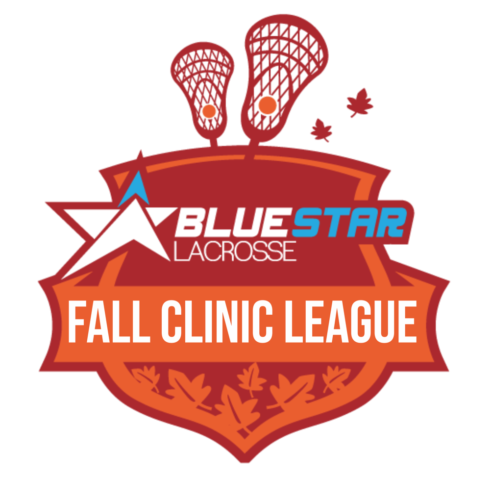 Blue Star Lacrosse Fall Clinic League