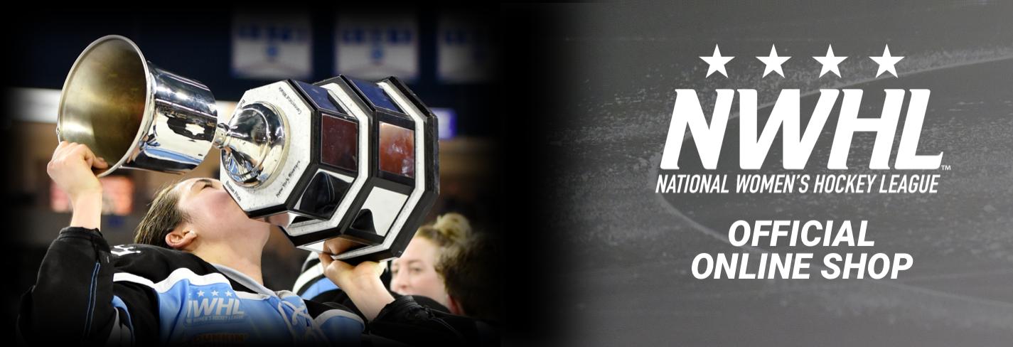 NWHL Team Apparel