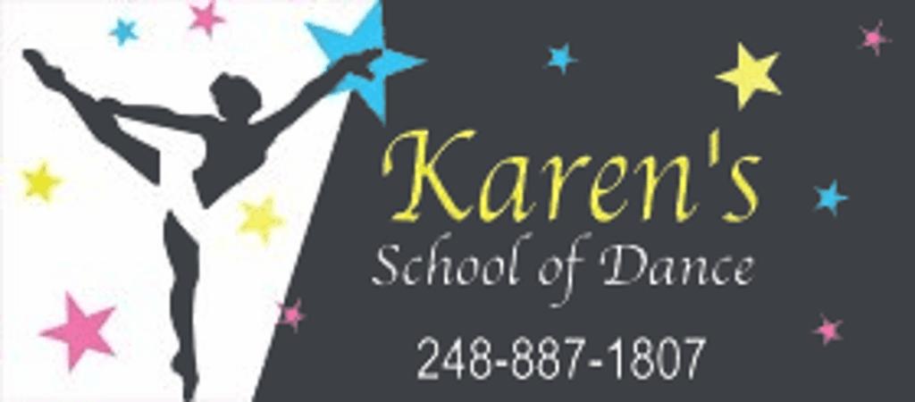 Karen's School of Dance