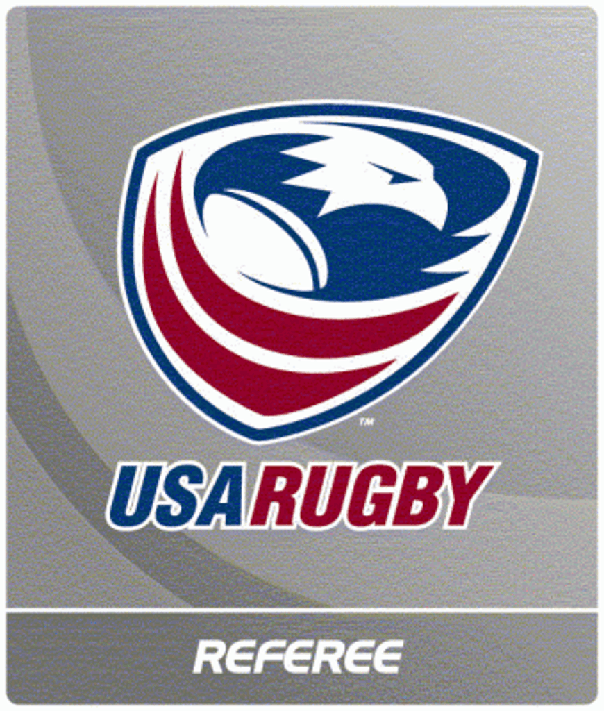 USA Rugby Referees