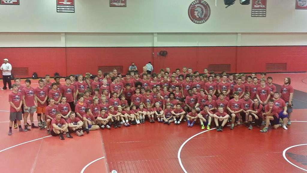 2017 MissouriWrestling.com/Greater Heights Wrestling Combine