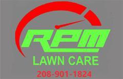 RPM Lawn Care
